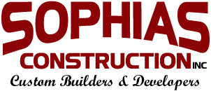 Sophias Construction